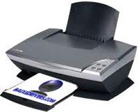 driver da impressora lexmark x1185 para windows vista