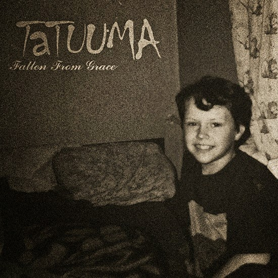 Tatuuma - Fallen from Grace (2015)