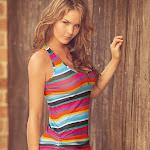 Fotos Melissa Giraldo Modelando Trajes De Baño Phax Swimwear Foto 142