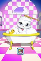 Screenshot of My Lovely Kitty !