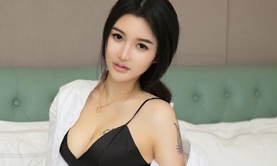 XingYan Vol.034 Li Ke Ying 李柯颖 (49P31M)