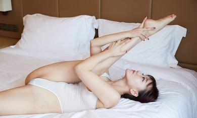 Mandy 陌子- MiiTao Vol.019 [18P37M]