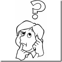 Nino Pensando Dibujo Para Colorear Imagesacolorierwebsite