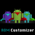 ROM Customizer icon