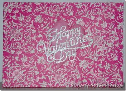 Valentine's Day Card in a Box (2) Medium Web view