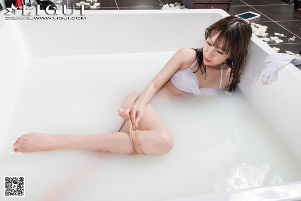 [LiGui]丽柜 2016-07-15 另类视觉 Vivky
