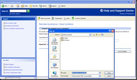 Citrix Desktop Director: Fix Remote Assistance / Shadow