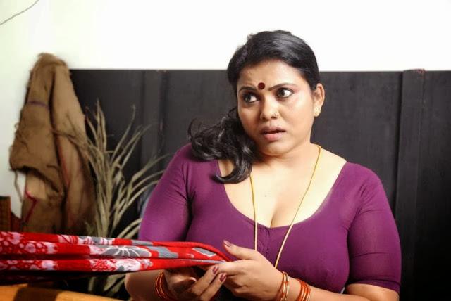 FACEBOOK AUNTYS: Tamil Aunty Hot Sari Removing Rape Scene