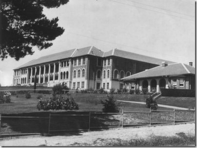 Armidale Teachers' College
