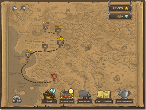 Kingdom Rush Frontiers-12