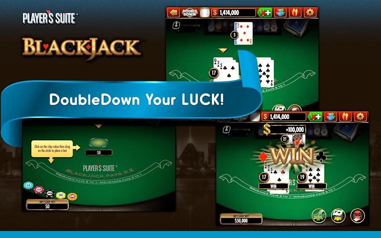android DoubleDown Casino - Slots Screenshot 7
