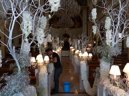 10. Imagini Liban - pregatiri nunta