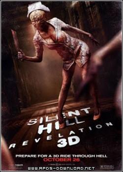 Terror em Silent Hill: Revelação Legendado
