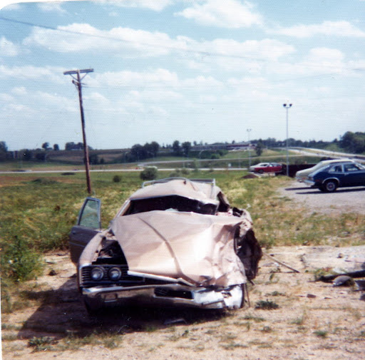 Car Accident: Addison Car Accident