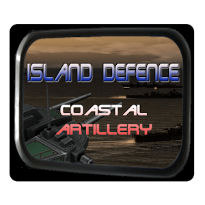 Island Defence (Artillery) for PC and MAC