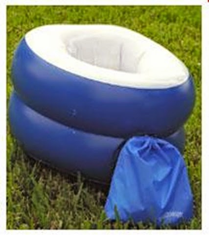 inflatepotty
