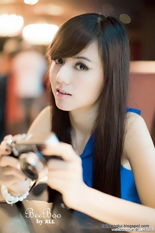 Model Hooker Guiyang