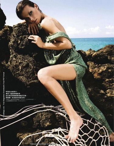 ago11-Elle Taiwan-blue waves (10)