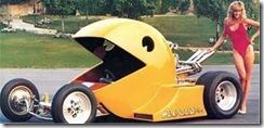 pac-man-car