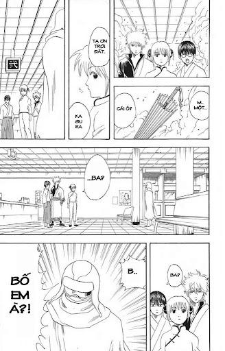 Gintama Chap 57 page 19 - Truyentranhaz.net