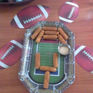 Taco Bell Sauce Squad party #superbowl