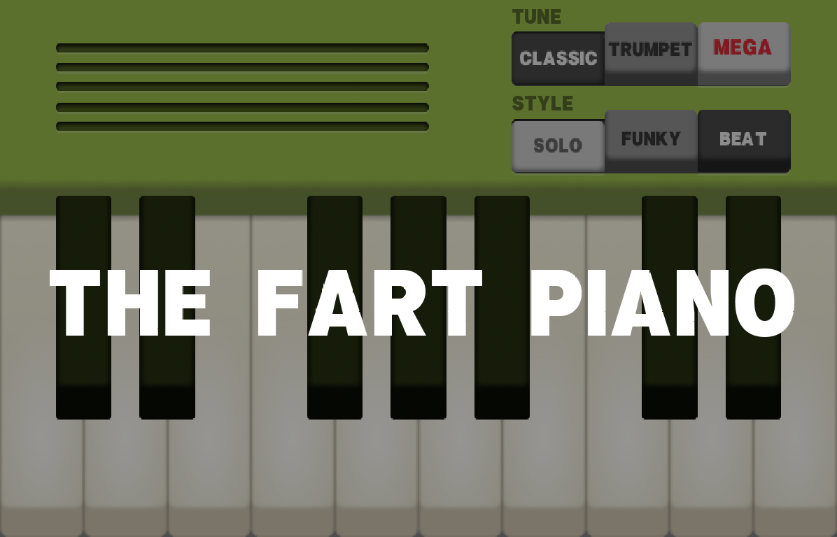 Fart Piano Android Apps On Google Play
