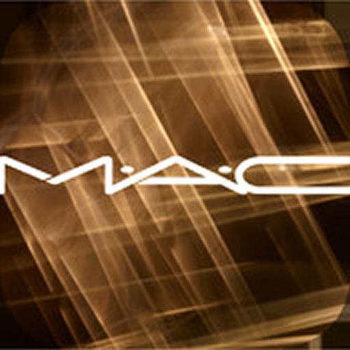MAC Divine Night LOGO-APP點子