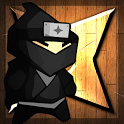 Shuriken Ninja icon