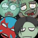 Make A Zombie logo