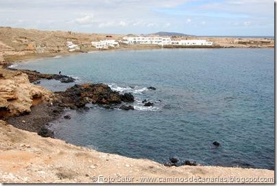 8024 Costa de Arinaga(Playa del Cabrón)