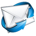 SMSViaWeb logo