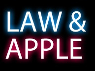 Law apple