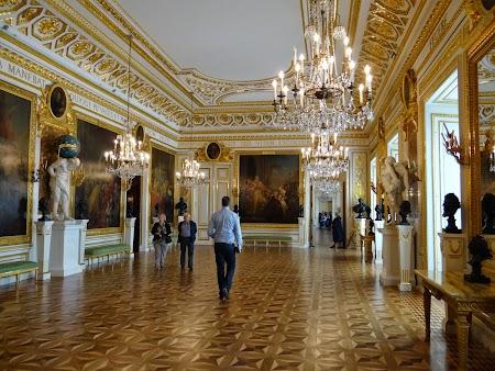 23. Sala din palatul regal din Varsovia.JPG