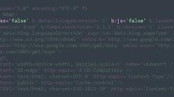 Loại bỏ CSS và JS mặc định của Blogger 2019