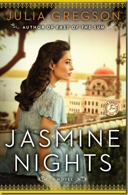 Jasmine Nights Final Cover