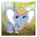 Talking Elephant logo