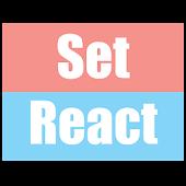 Set React