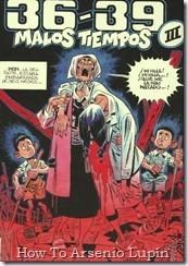 P00003 - Carlos Gimenez - 1936- Malos Tiempos howtoarsenio.blogspot.com #3