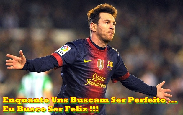 Frases Para Messi