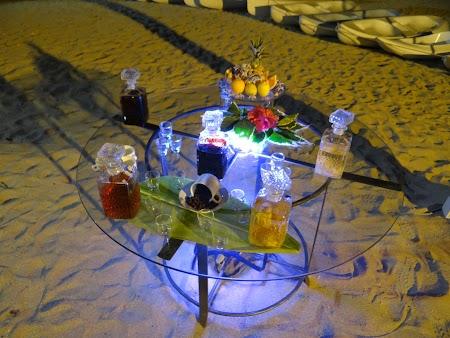Alcool in Mauritius