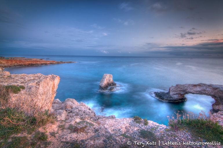 Cape Grecko 2- Cyprus from flickr user terykats