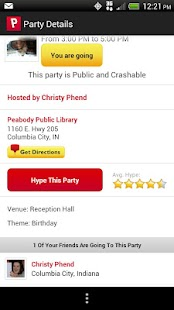 Party Crashers - screenshot thumbnail