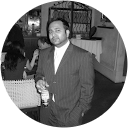 Rohit Nayar
