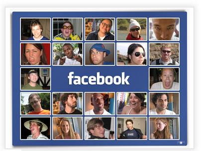 Facebook para principiantes