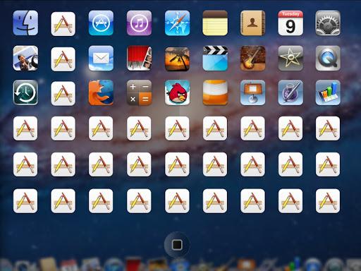 Emulador de ipad para windows 7