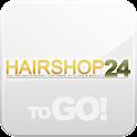 Hairshop24.com icon
