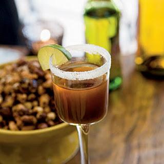 Tamarind Martinis.