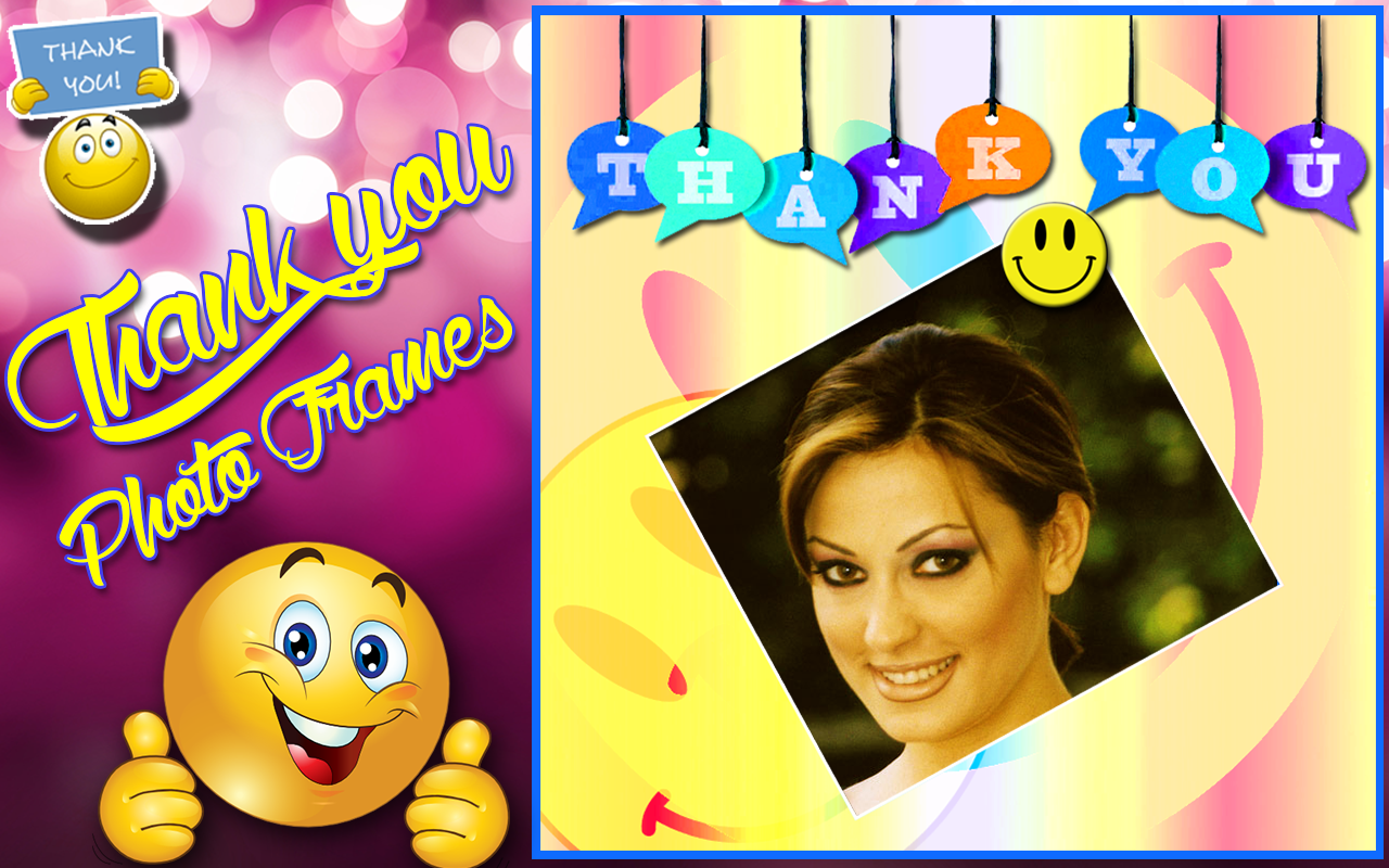 Thank you photo frames android apps on google play thank you photo frames screenshot jeuxipadfo Choice Image