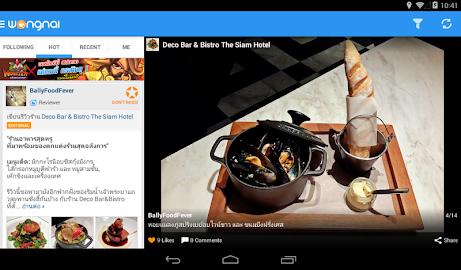 Wongnai: Restaurants & Reviews Screenshot 25