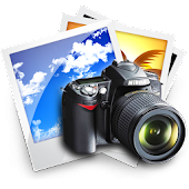 Photo Book Picture Album Pro